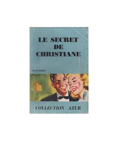 Le secret de Christiane par Marcel Idiers