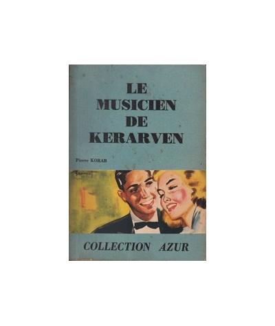 Le musicien de Kérarvern par Pierre Korab