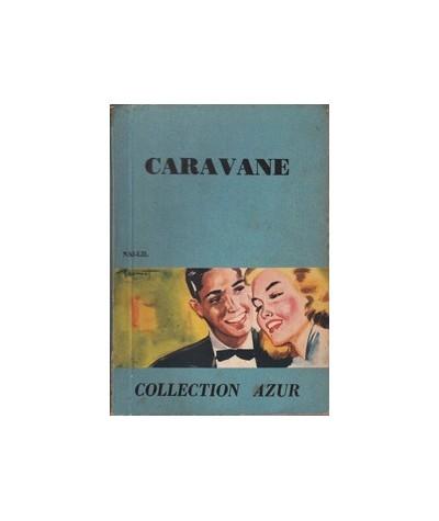 Caravane par Nai-Lil