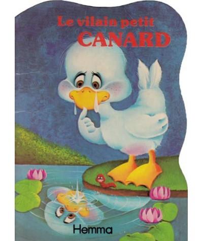Collection « Mini silhouette » - Le vilain petit canard