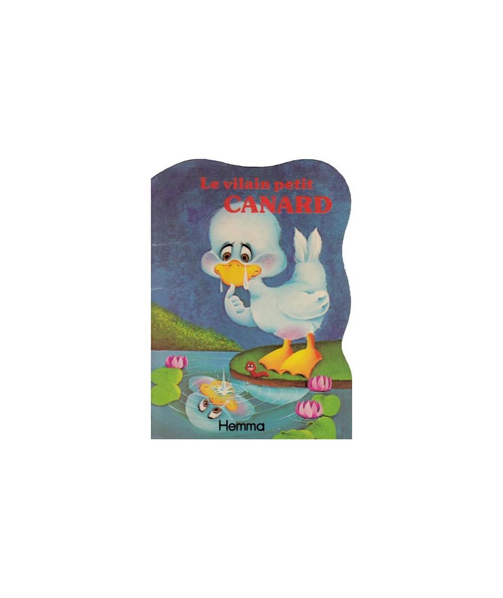 Le vilain petit canard - Collection « Mini silhouette »