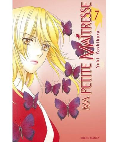 Manga de Yuki Yoshihara - Ma petite maîtresse, Tome 7