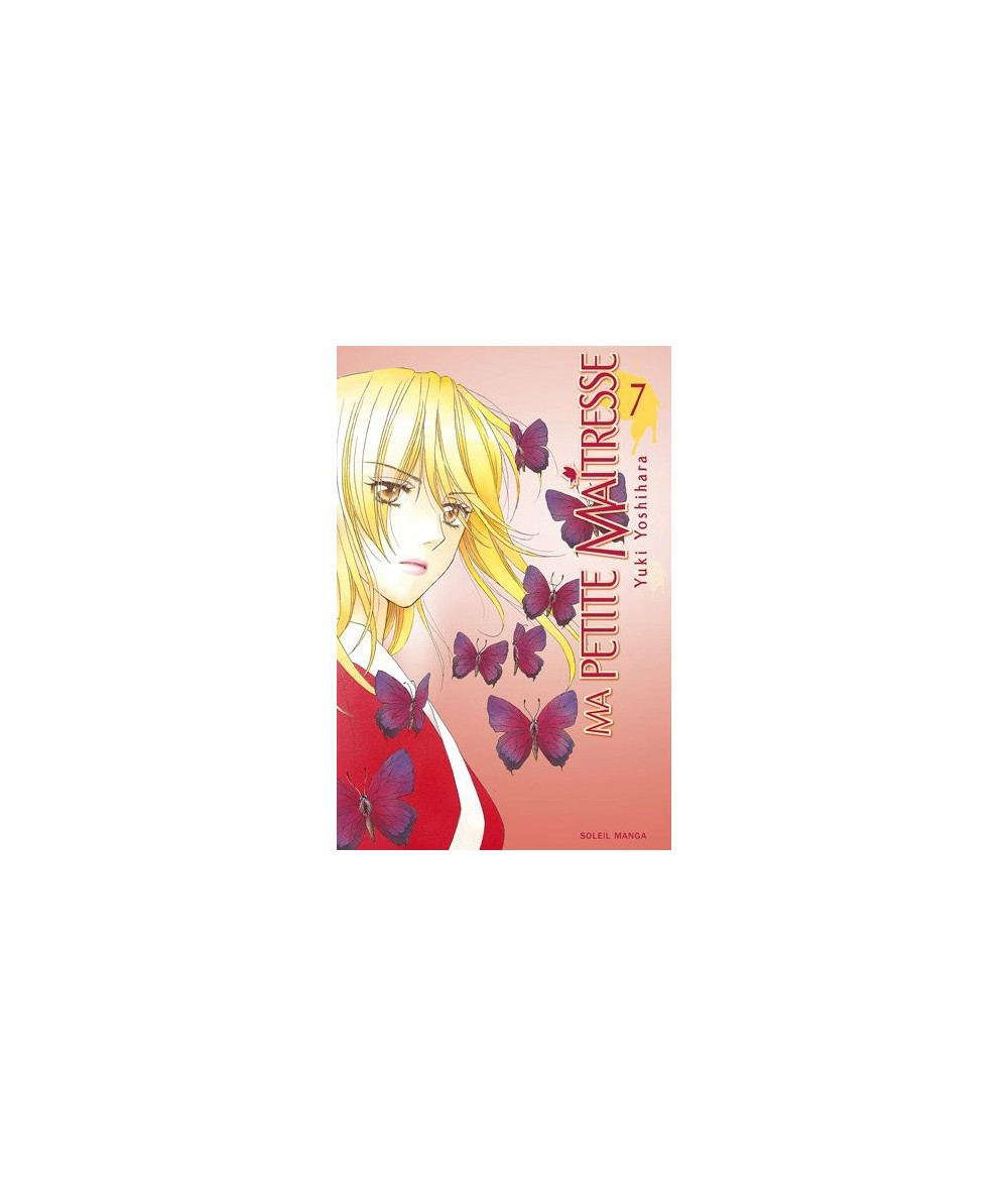 Volume 7. Ma petite Maîtresse de Yuki Yoshihara