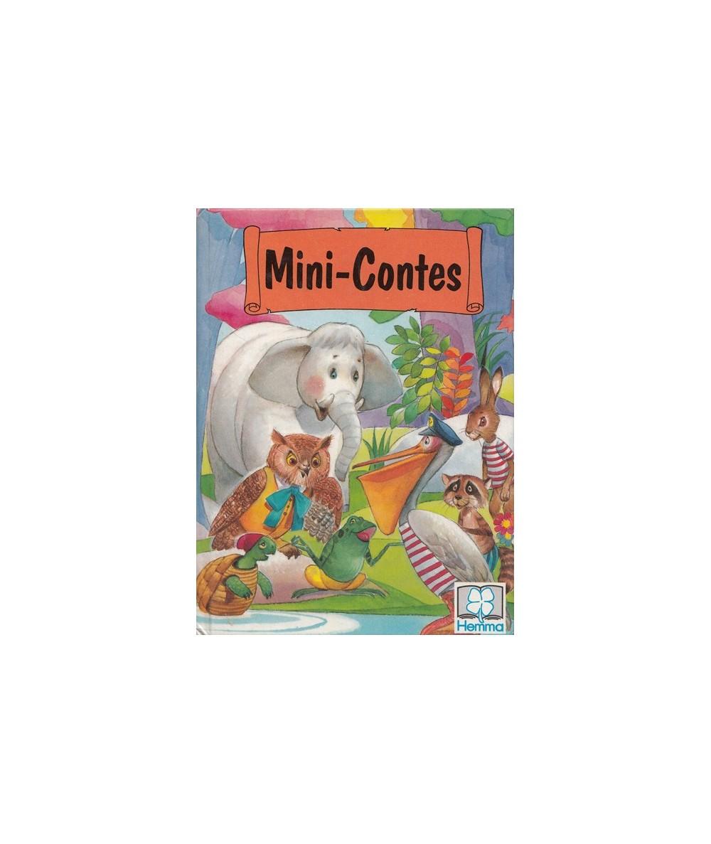 Mini-Contes par J. Thomas-Bilstein