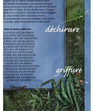La Colline aux 100 Fées de Jean-luc Bizien et Sandrine Gestin
