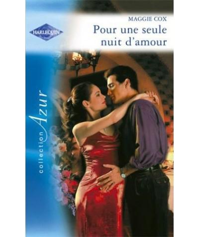N° 2601 - Pour une seule nuit d'amour (Maggie Cox)