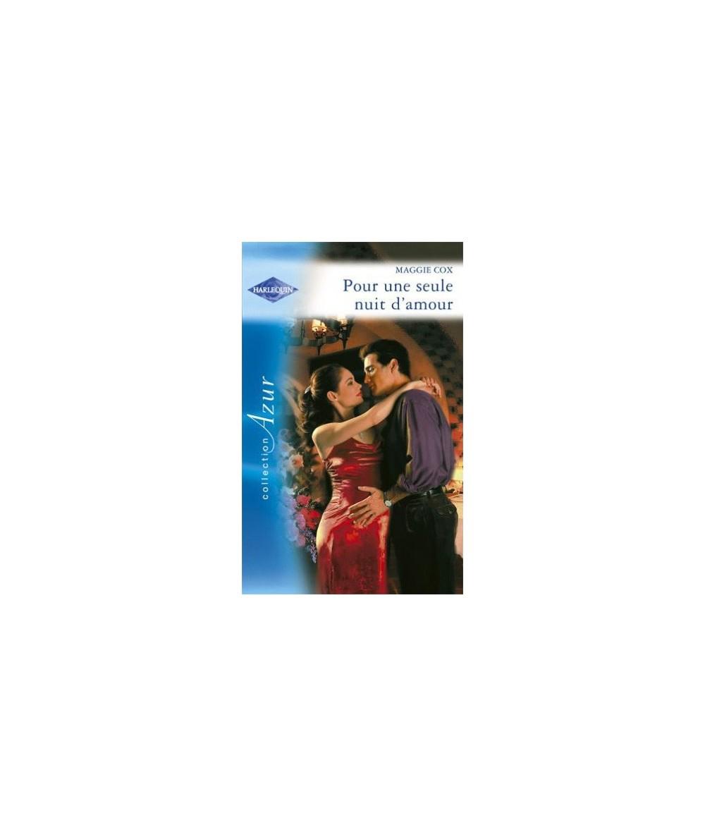 Harlequin Azur N° 2601 - Pour une seule nuit d'amour par Maggie Cox