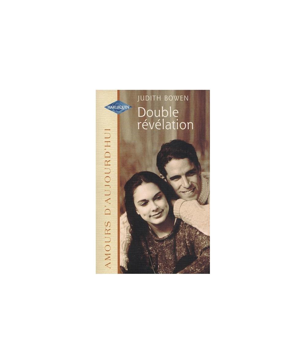 N° 769 - Double révélation de Judith Bowen