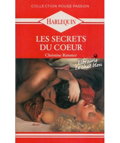 Rouge Passion N° 327 - Les secrets du coeur par Christine Rimmer
