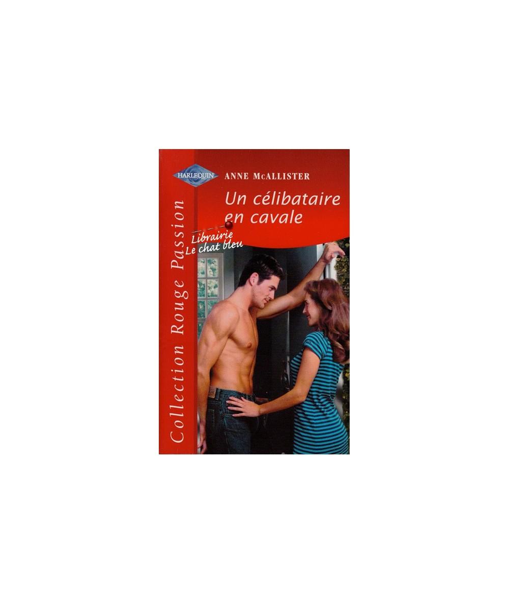 N° 1122 - Un célibataire en cavale par Anne McAllister