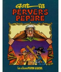 Pervers Pépère de Gotlib