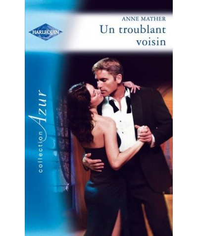 Azur N° 2847 - Un troublant voisin par Anne Mather