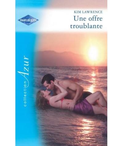 Azur N° 2830 - Une offre troublante par Kim Lawrence