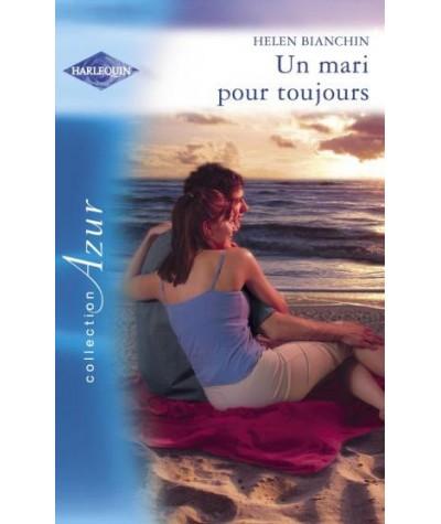 Azur N° 2768 - Un mari pour toujours par Helen Bianchin