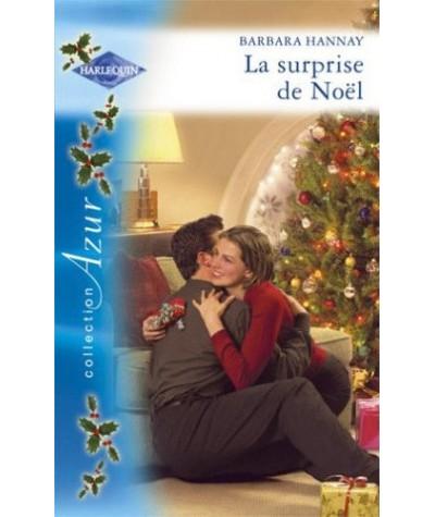 Azur N° 2645 - La surprise de Noël par Barbara Hannay