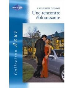 Azur N° 2450 - Une rencontre éblouissante par Catherine George