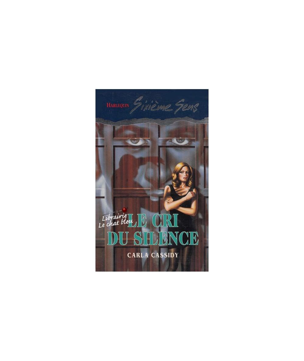 N° 12 - Le cri du silence par Carla Cassidy