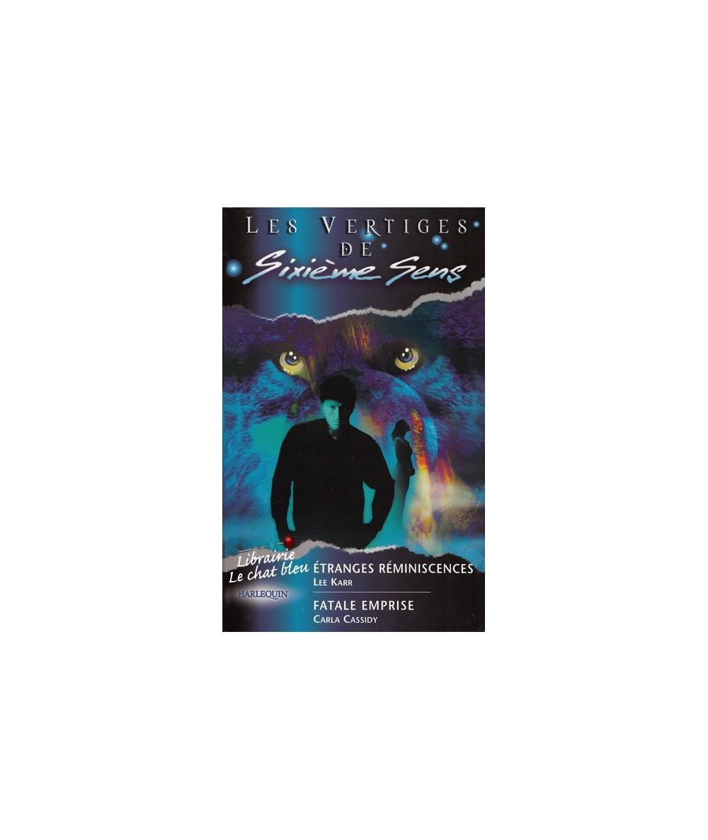 N° HS - Étranges réminiscences par Lee Karr - Fatale emprise par Carla Cassidy