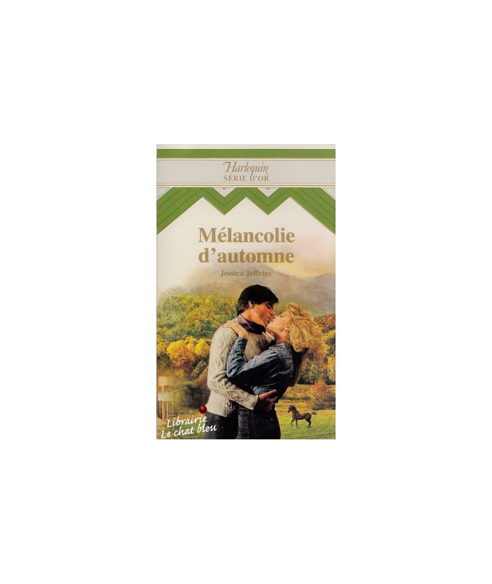 N° 58 - Mélancolie d'automne par Jessica Jeffries
