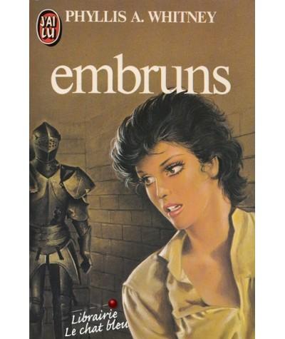 J'ai lu N° 1610 - Embruns par Phyllis A. Whitney