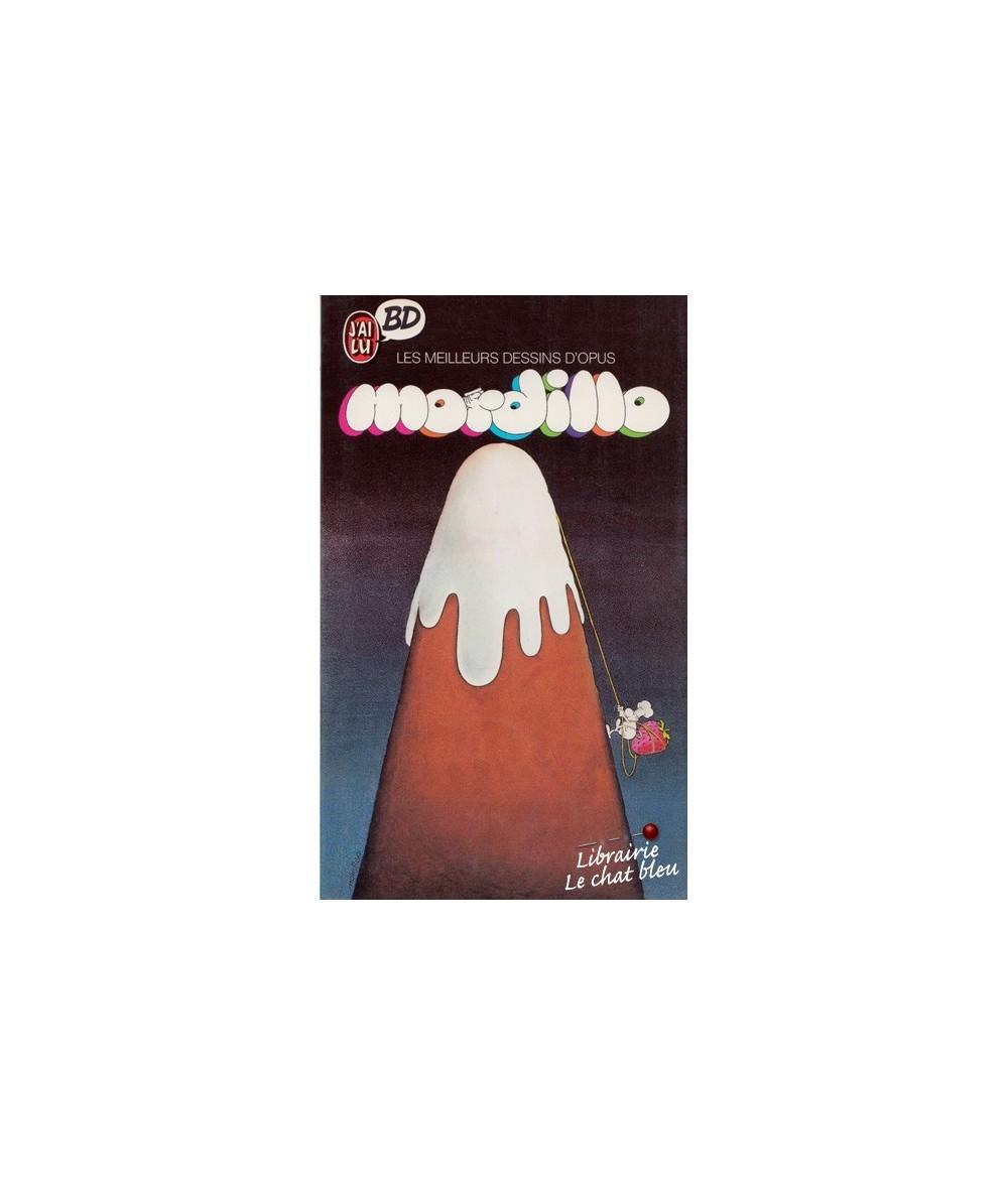 Les meilleurs dessins d'opus de Mordillo - J'ai lu BD