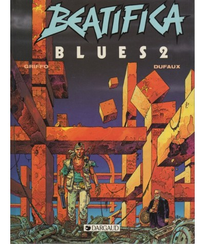 2. Beatifica Blues par Griffo et Jean Dufaux