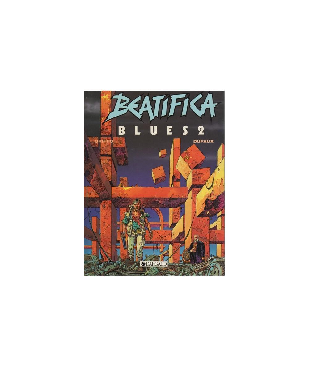 2. Beatifica Blues par Griffo et Jean Dufaux