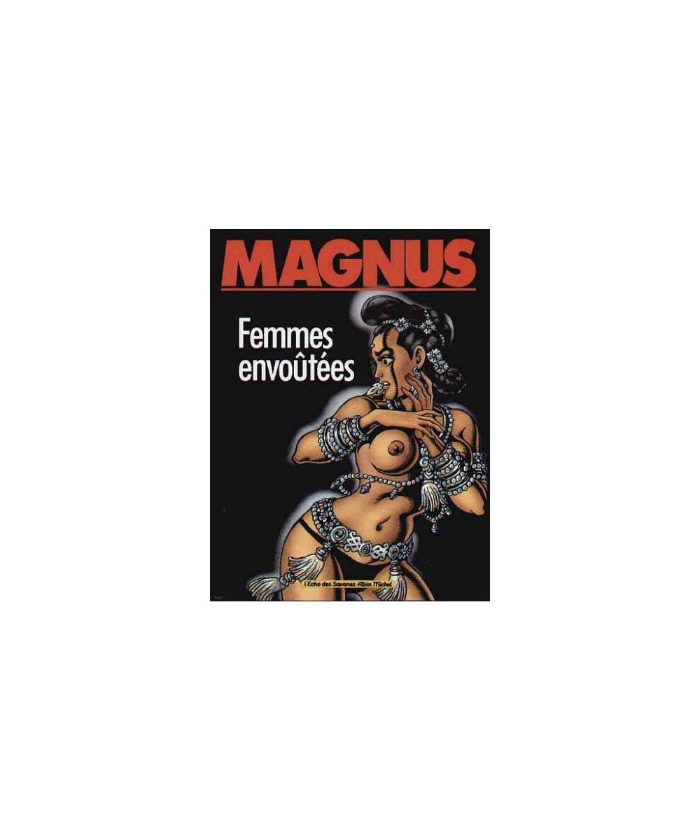 Femmes envoûtées par Magnus