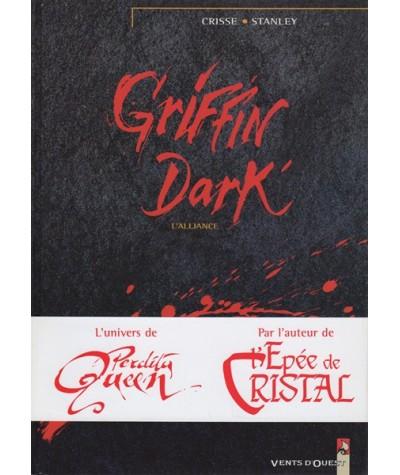 1. L'alliance - Griffin Dark par Crisse et Stanley