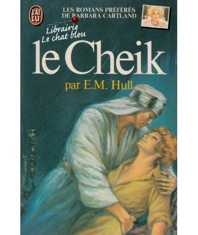 J'ai lu N° 1135 - Le cheik par Edith Maude Hull