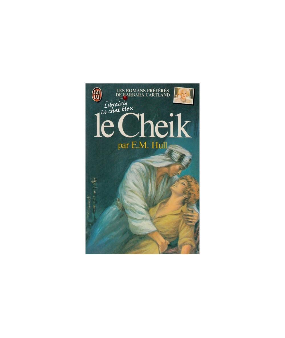 N° 1135 - Le cheik par Edith Maude Hull