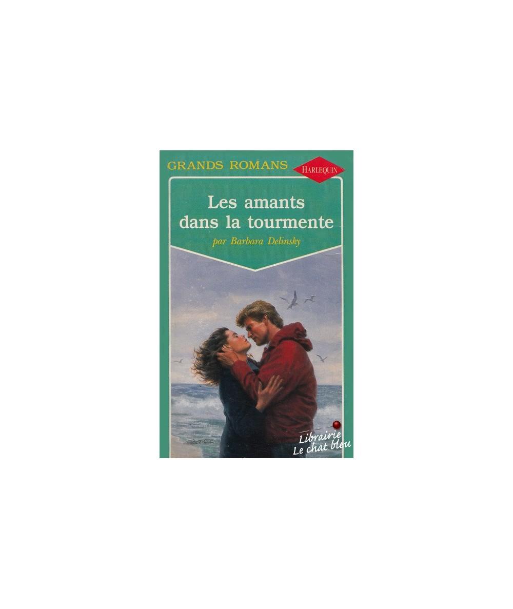 N° 44 - Les amants dans la tourmente par Barbara Delinsky