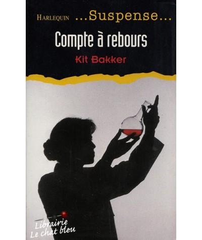Suspense N° HS - Compte à rebours par Kit Bakker