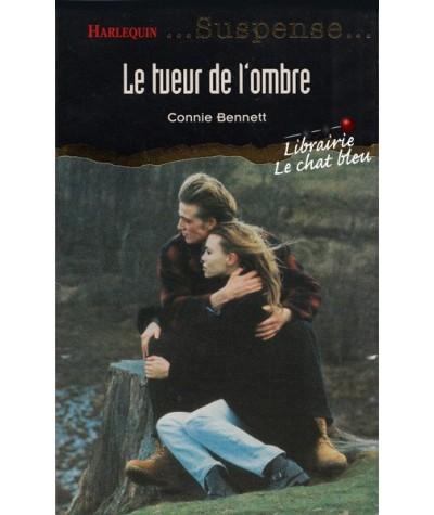 Suspense N° 15 - Le tueur de l'ombre par Connie Bennett