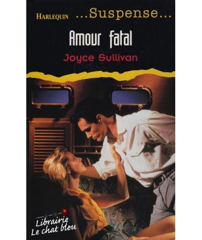 Suspense N° 37 - Amour fatal par Joyce Sullivan