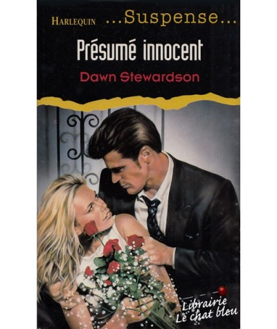 Suspense N° 66 - Présumé innocent par Dawn Stewardson
