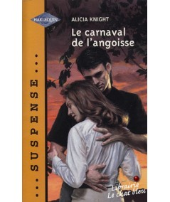 Suspense N° 74 - Le carnaval de l'angoisse par Alicia Knight