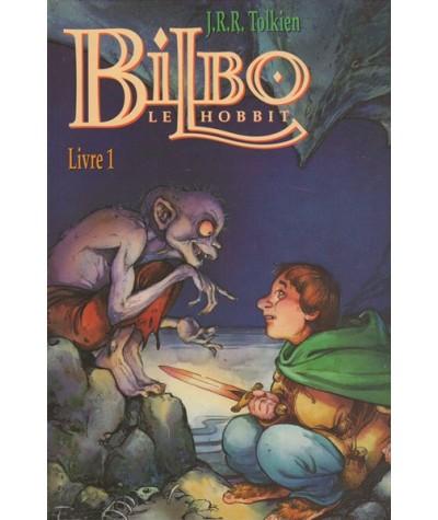 1. Bilbot le Hobbit par J.R.R. Tolkien