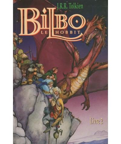 2. Bilbot le Hobbit par J.R.R. Tolkien