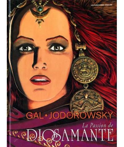 La passion de Diosamante par Jean-Claude Gal et Alexandro Jodorowsky