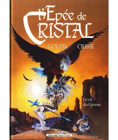 4. Le cri du Grouse - L'Epée de Cristal par Goupil et Crisse