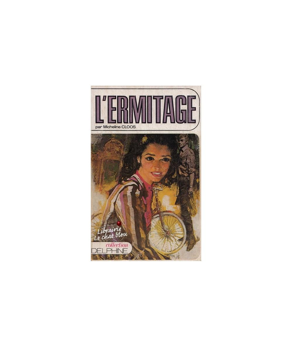 N° 297 - L'hermitage par Micheline Cloos