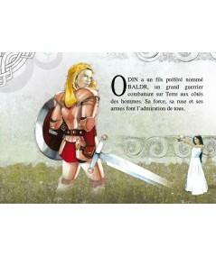 Le Fils d'Odin par Yann Borissoff
