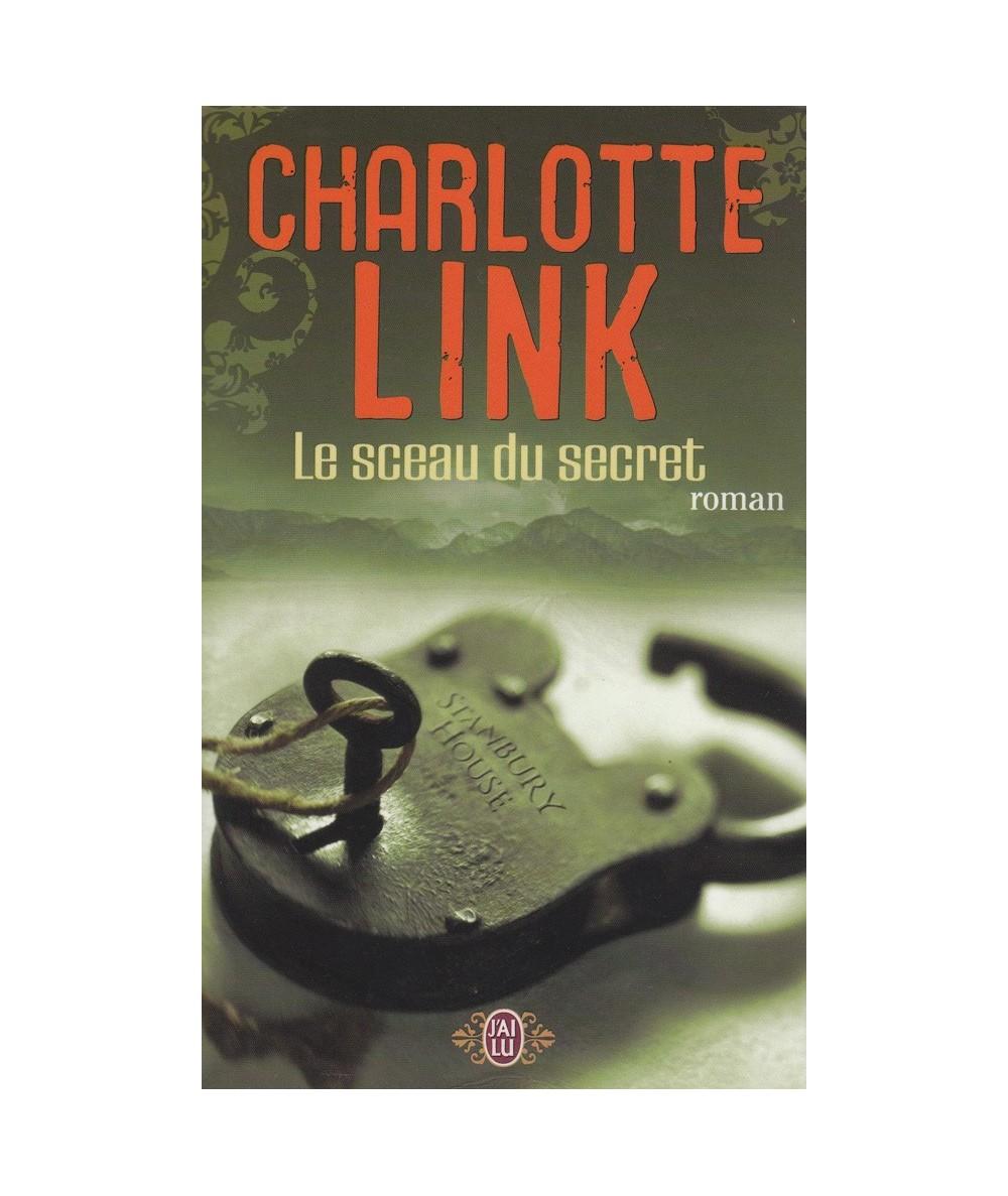 N° 8408 - Le sceau du secret (Charlotte Link)