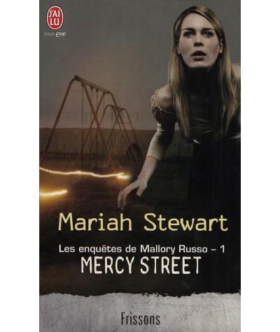 J'ai lu N° 9272 - Mercy Street par Mariah Stewart - Les enquêtes de Mallory Russo