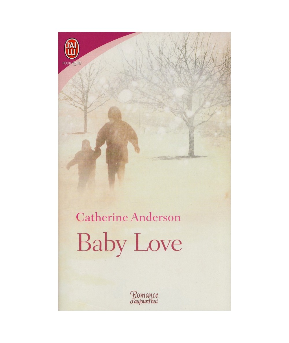 N° 8597 - Baby Love par Catherine Anderson - Les Coulter