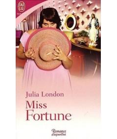 J'ai lu N° 8484 - Miss Fortune par Julia London