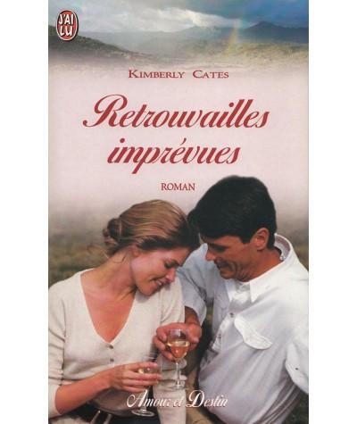 J'ai lu N° 6084 - Retrouvailles imprévues par Kimberly Cates