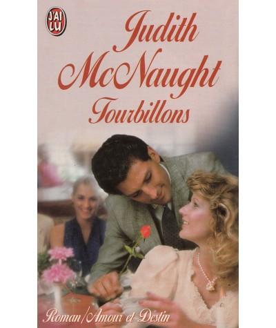 J'ai lu N° 4246 - Tourbillons par Judith McNaught