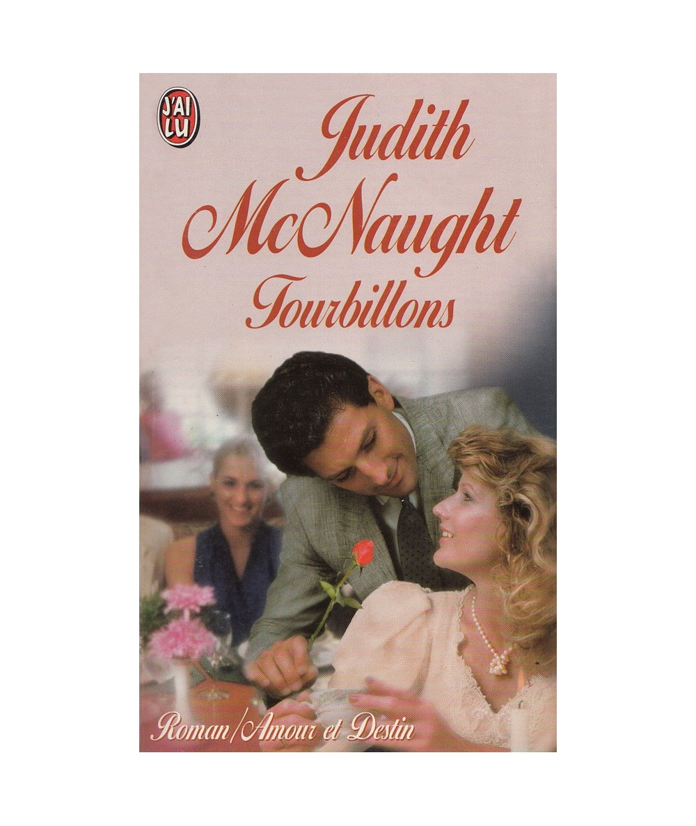 N° 4246 - Tourbillons par Judith McNaught